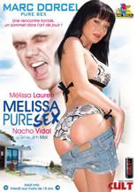 Xillimité - Melissa Pure Sex - Film Porno