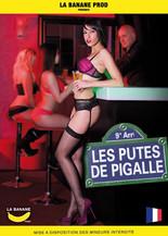 Xillimité - Les Putes de Pigalle - Film Porno
