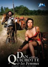 Xillimité - Dan Quichotte et les femmes - Film Porno
