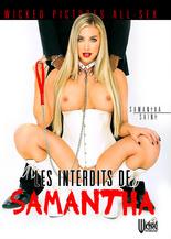 Xillimité - Les Interdits de Samantha Saint - Film Porno