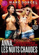 Xillimité - Anna, les nuits chaudes - Film Porno