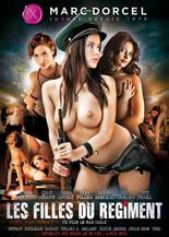 Xillimité - Les filles du régiment - Film Porno