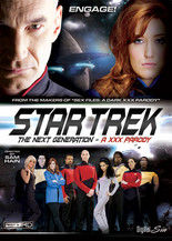 Xillimité - Star Trek : the next generation a XXX Parody - Film Porno