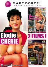 Xillimité - Pack 2 Films : Elodie Chérie - Film Porno