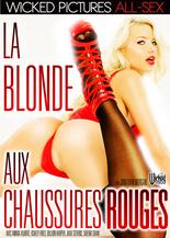 Xillimité - La Blonde aux Chaussures Rouges - Film Porno
