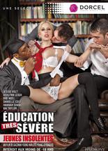 Xillimité - Education très sévère : jeunes insolentes - Film Porno