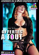 Xillimité - Offertes à  tout 01 - Film Porno