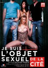 Xillimité - Je suis l'objet sexuel de la cité - Film Porno