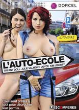 Xillimité - L'Auto-Ecole (les compères) - Film Porno