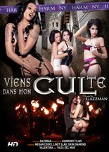 Xillimité - Viens dans mon CULte - Film Porno