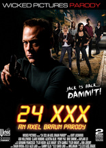 Xillimité - 24 XXX, Une parodie Pornographique - Film Porno