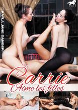 Xillimité - Carrie aime les Filles - Film Porno