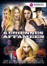 Xillimité - 6 chiennes affamées - Film Porno