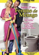 Xillimité - Sophie, 27 ans ... Femme de Ménage - Film Porno