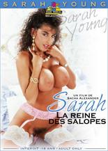 Xillimité - Sarah Young : La reine des salopes - Film Porno