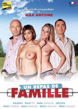Xillimité - Un repas de Famille - Film Porno