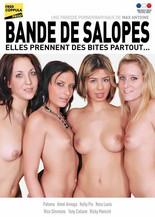 Xillimité - Bande de Salopes - Film Porno
