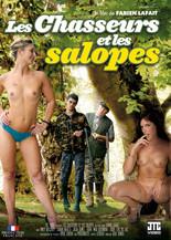 Xillimité - Les chasseurs & les salopes - Film Porno