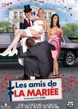 Xillimité - Les amis de la Mariée - Film Porno