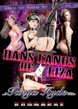 Xillimité - Dans l'anus de Liza del Sierra - Film Porno