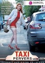 Xillimité - Taxi Pervers - Film Porno