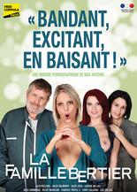 Xillimité - La Famille Bertier - Film Porno