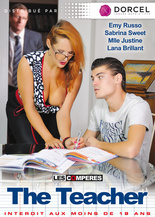 Xillimité - The Teacher - Film Porno