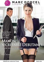 Xillimité - Manon, Secrétaire Débutante - Film Porno