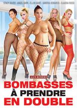 Xillimité - Bombasses à Prendre en double - Film Porno
