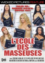 Xillimité - L'école de Masseuses - Film Porno