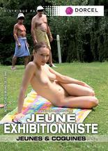 Xillimité - Jeune Exhibitionniste - Film Porno