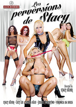Xillimité - Les perversions de Stacy - Film Porno