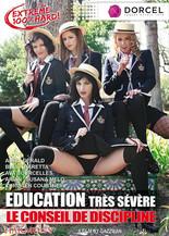 Xillimité - Education Très Sévère : Conseil de Discipline  - Film Porno