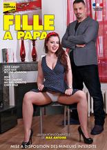 Xillimité - Fille à Papa - Film Porno