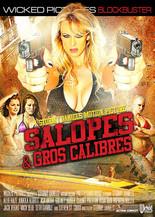 Xillimité - Salopes et Gros Calibres - Film Porno