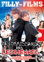 Xillimité - Le Commissariat des Lesbiennes - Film Porno