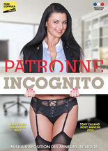 Xillimité - Patronne Incognito - Film Porno