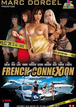Xillimité - French ConneXion - Film Porno