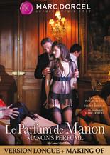 Xillimité - Le Parfum de Manon - Film Porno