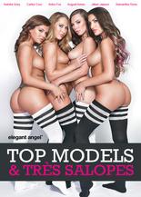Xillimité - Top models et Très salopes - Film Porno