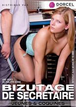 Xillimité - Bizutage de Secrétaire - Film Porno