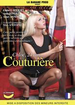 Xillimité - Chloe, 24 ans ... Couturière - Film Porno