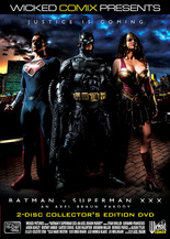 Xillimité - Batman Vs Superman XXX, la parodie - Film Porno