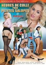 Xillimité - Heures de colle pour petites salopes - Film Porno