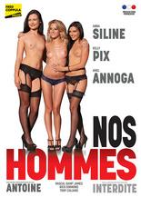Xillimité - Nos Hommes - Film Porno
