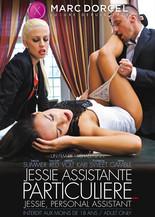 Xillimité - Jessie, Assistante particulière - Film Porno