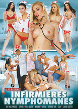 Xillimité - Infirmières Nymphomanes - Film Porno