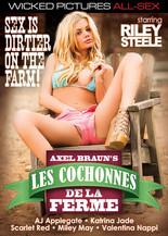 Xillimité - Les Cochonnes de la Ferme - Film Porno