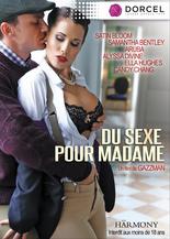 Xillimité - Du sexe pour Madame - Film Porno