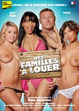 Xillimité - Des familles à louer - Film Porno
